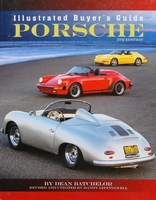 Illustrated Buyer's Guide Porsche