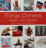 Things Chinese - Antiques, Crafts, Collectibles