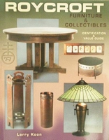 Roycroft Furniture And Collectibles Indentification & Values