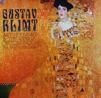 Gustav Klimt - Art Nouveau and the Vienna Secessionists