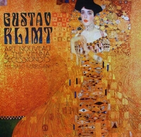 Gustav Klimt - Art Nouveau and the Vienna Secessionists