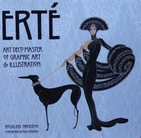 Erté - Art Deco Master of Graphic Art & Illustration