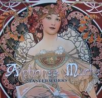 Alphonse Mucha - Masterworks