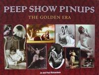 Peep Show Pinups - The Golden Era