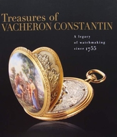 Treasures of Vacheron Constantin: A Legacy of Watchmaking