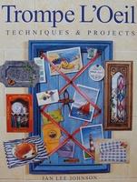 Trompe L'Oeil - Techniques & Projects