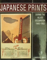 Japanese Prints During the Allied Occupation 1945-1952