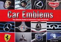 Car Emblems