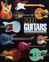 2,000 Guitars - The Ultimate Collection