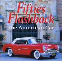 Fifties Flashback - The American Car