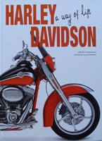 Harley Davidson - A Way of Life