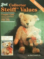 Collector Steiff Values