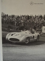 Mercedes-Benz 300 SLR - Numbered Limited Edition