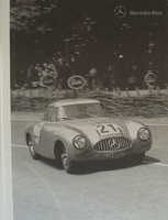 Mercedes-Benz 300 SL Racing Sports Car - Numbered Edition