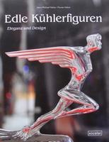 Edle Kühlerfiguren - Eleganz und Design