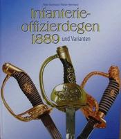 Infanterieoffizierdegen 1889 und Varianten