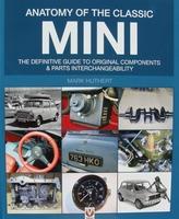 Anatomy of the classic MINI