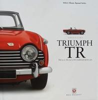 TRIUMPH TR - TR2 to 6