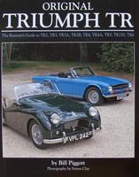 Original Triumph TR - The Restorer's Guide