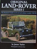 Original Land-Rover Series 1 - The Restorer's Guide