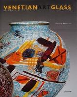 Venetian Art Glass 1840 - 1970