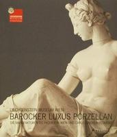Barocker Luxus Porzellan