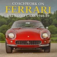 Coachwork on Ferrari V12 Road Cars 1948-89