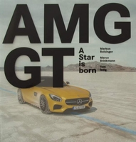 Mercedes AMG GT - A Star is Born