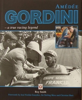 Amédée Gordini – a true racing legend