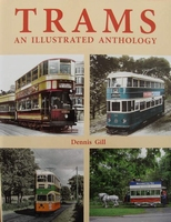Trams - An Illustrated Anthology