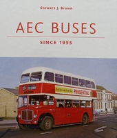 AEC Buses Since 1955