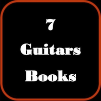 Promo Pack - 7 Books - Guitars