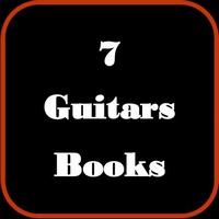 Paquet Promotion - 7 Livres - Guitares