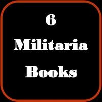 Promo Pack - 6 Books - Militaria