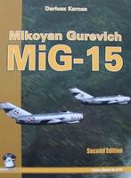 Mikoyan Gurevitch MiG-15