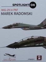 MiG-29 in PAF (Polish Air Force)