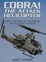 Cobra! The Attack Helicopter