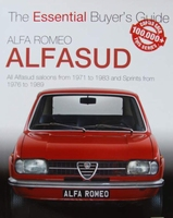 Alfa Romeo Alfasud - The Essential Buyer's Guide