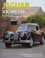 Jaguar XK140/150 In Detail