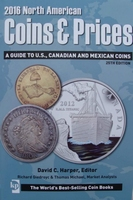 2016 North American Coins & Prices