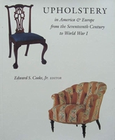 Upholstery in America & Europe