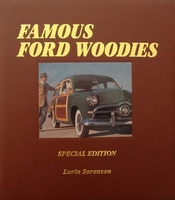 Famous Ford Woodies - Special Edition