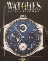 Watches International XII