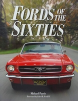 Fords of the Sixties
