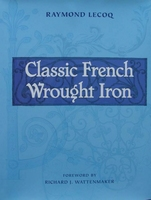 Classic French Wrought Iron
