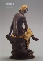 Antico - The Golden Age of Renaissance Bronzes