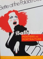Ballyhoo! - Posters as Portraiture