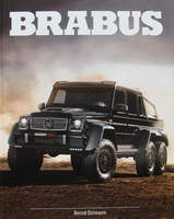 Brabus 1977 - 2017 - 40 years on the road to success