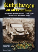 Kübelwagen on all Frontlines