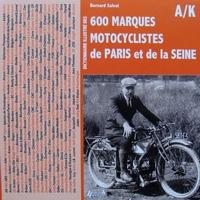 Dictionnaire illustré des 600 marques motocyclistes